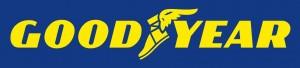 logo - goodyear tyres